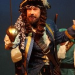 The Pirate King (Al Jordan)
